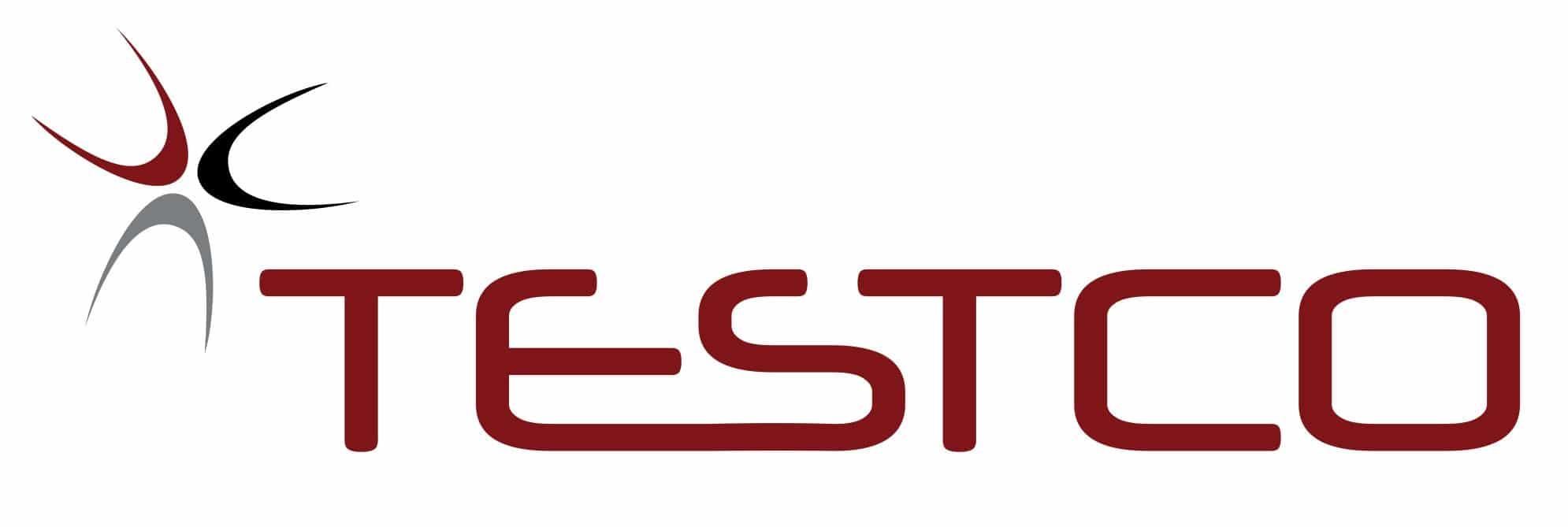 Testco-Logo